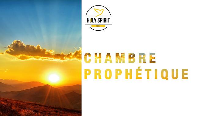 chambre prophétique